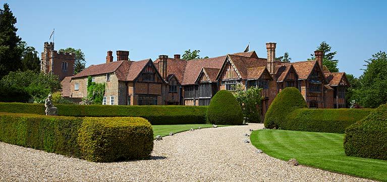 Dorney Court - Buckinghamshire