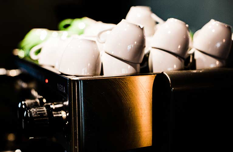 The best coffee in Dorney, Buckinghamshire
